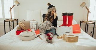 The Ultimate Gift Guide of gifts for her