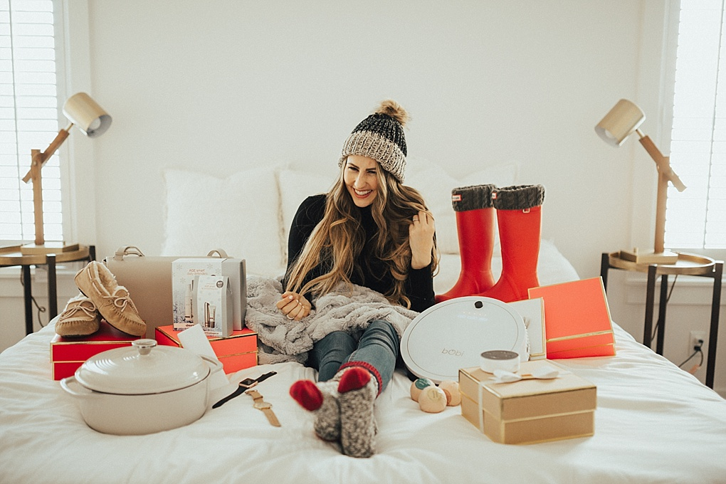 The ULTIMATE Gift Guide for HER by Utah lifestyle blogger Dani Marie