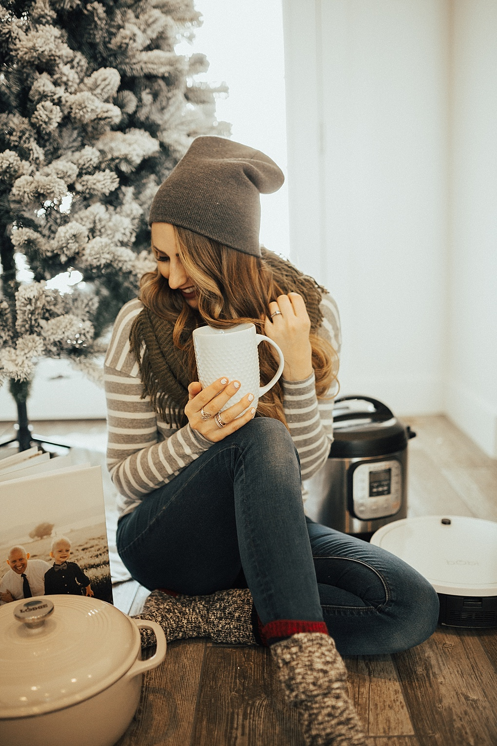 5 Awesome Parents Gift Ideas They'll Love by Utah lifestyle blogger Dani Marie