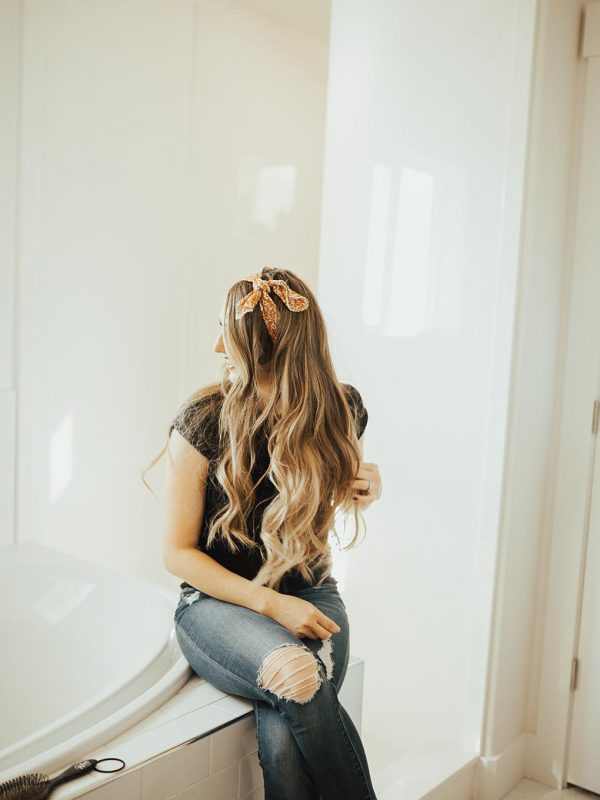 Different Hair Extension Brands & What to Choose by popular Utah style blogger Dani Marie