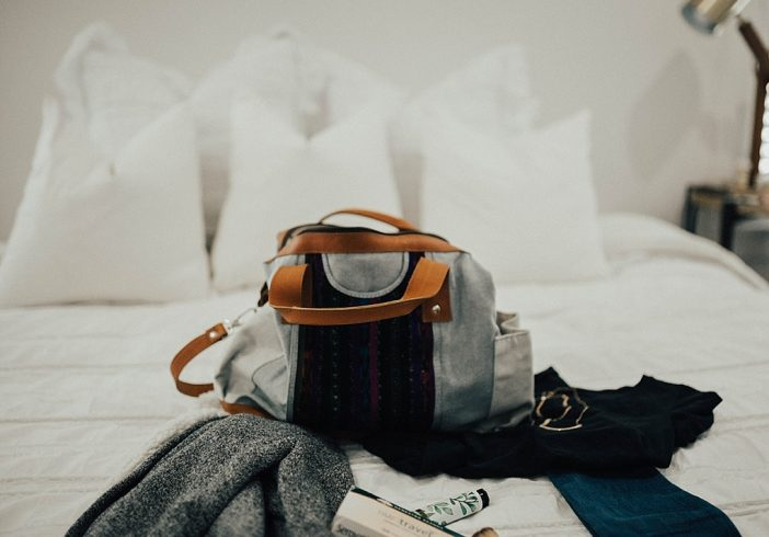 5 Tips To Make Packing A Little Simpler