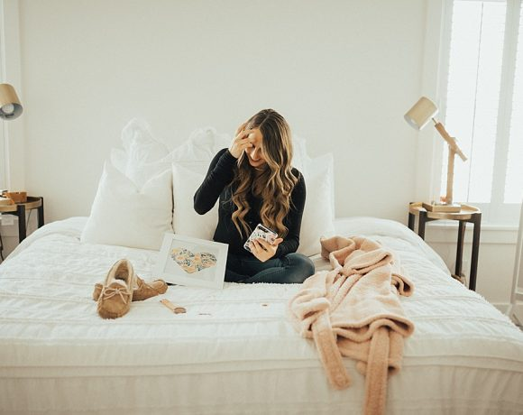The Perfect Valentines Day Gifts by popular Utah lifestyle blogger Dani Marie