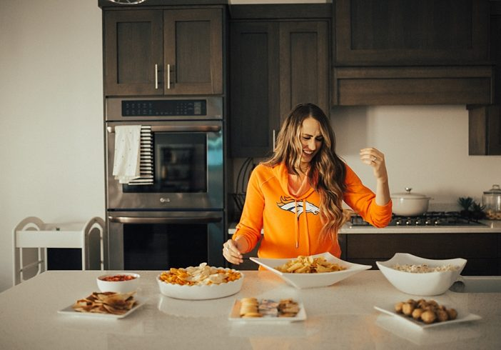 Tips & Tricks for Great Super Bowl Entertaining