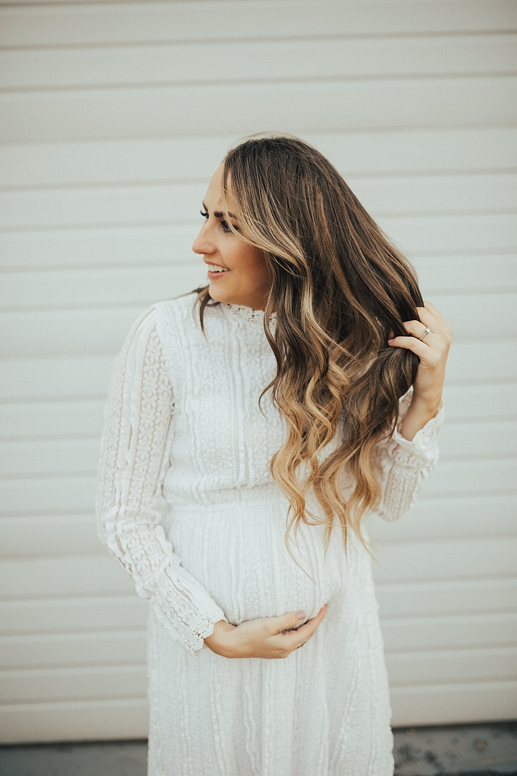 5 Cute Valentines Day Dresses by popular Utah style blogger Dani Marie