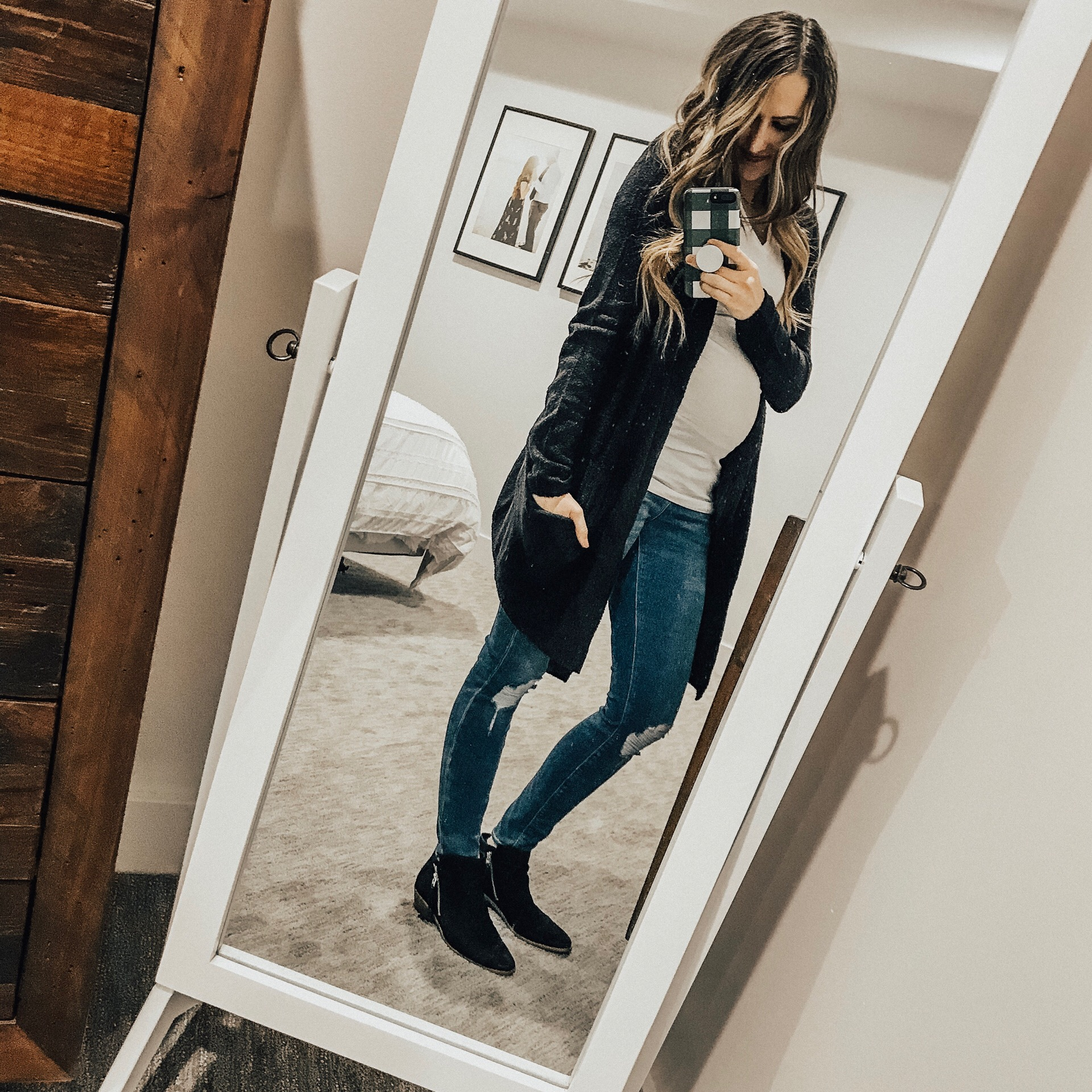 My New Year Goals by popular Utah lifestyle blogger Dani Marie
