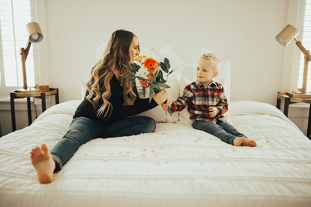 Save this Post! See the cutest 9 special Valentine's Day ideas for kids thanks to Utah style blogger Dani Marie
