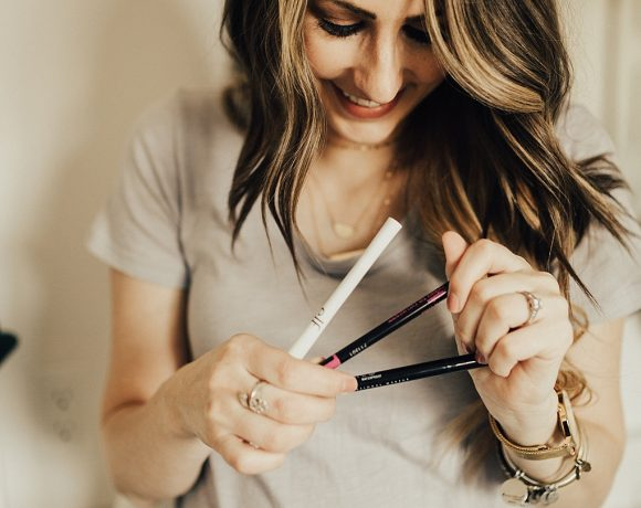 3 Must Have Drugstore Black Eyeliners that WORK