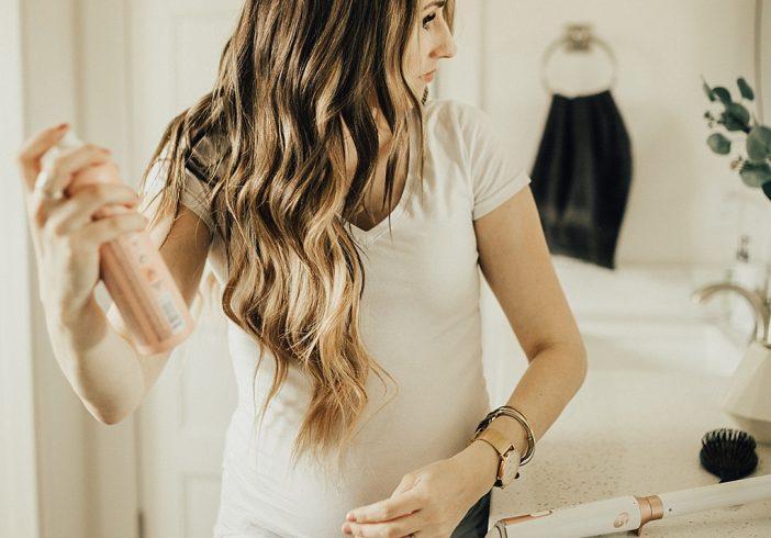 Hiding Hair Extensions: Tips & Tricks