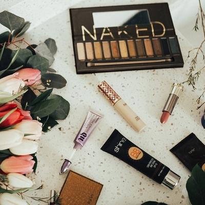 Makeup Favorites!