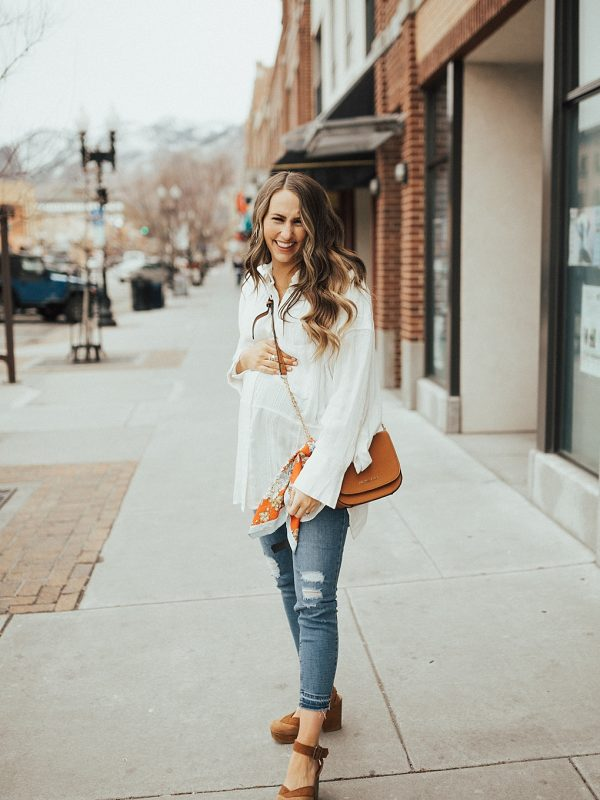 SAVE this ASAP for the best shoe trends you need this spring and summer thanks to Utah Style Blogger Dani Marie.