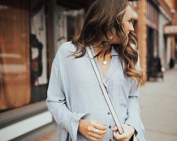 Not sure what colors to wear this spring? Utah Style Blogger Dani Marie shares her tips on how to wear this springs color trends effortlessly!