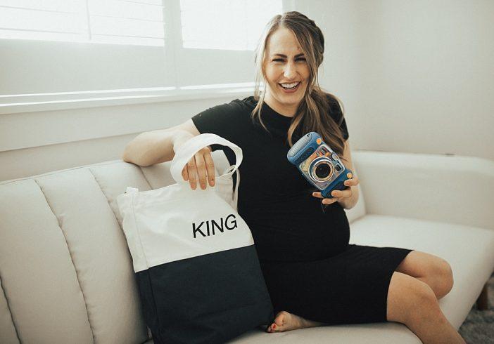 King's Big Brother Bag!