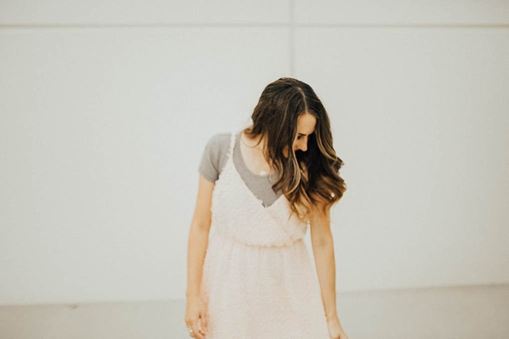 The BEST Summer Dress for ANY event from Utah Style Blogger Dani Marie! SAVE THIS POST!
