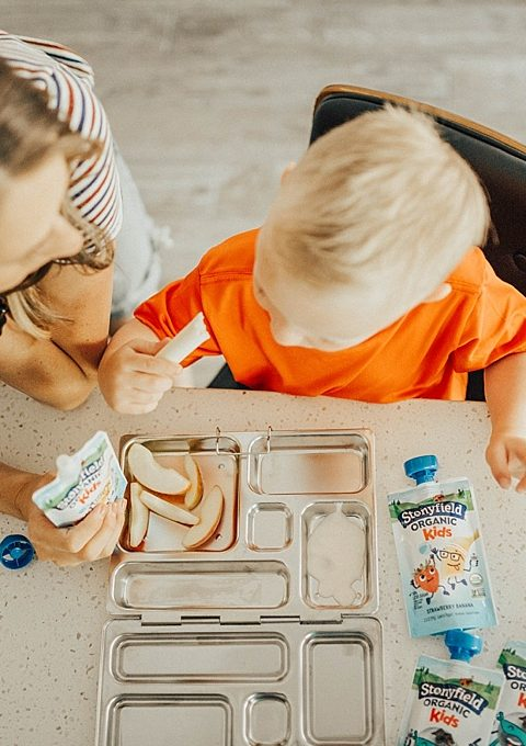 SAVE this post for the perfect toddler summer snacks!