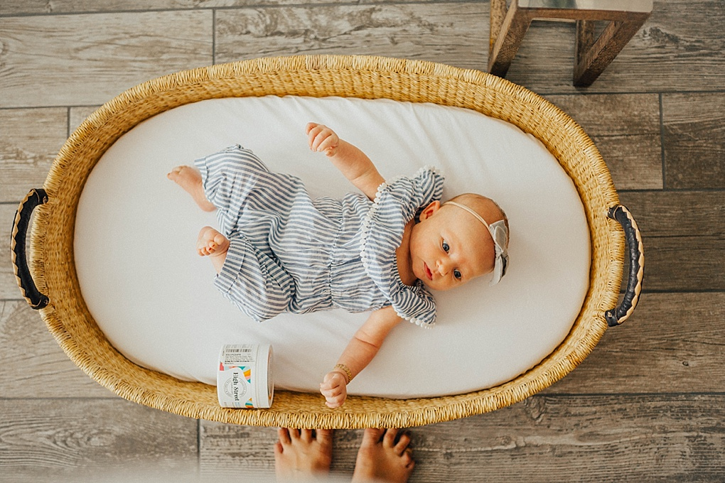 Bookmark this post ASAP if you are in need of some helpful tips to make diaper changes easier!