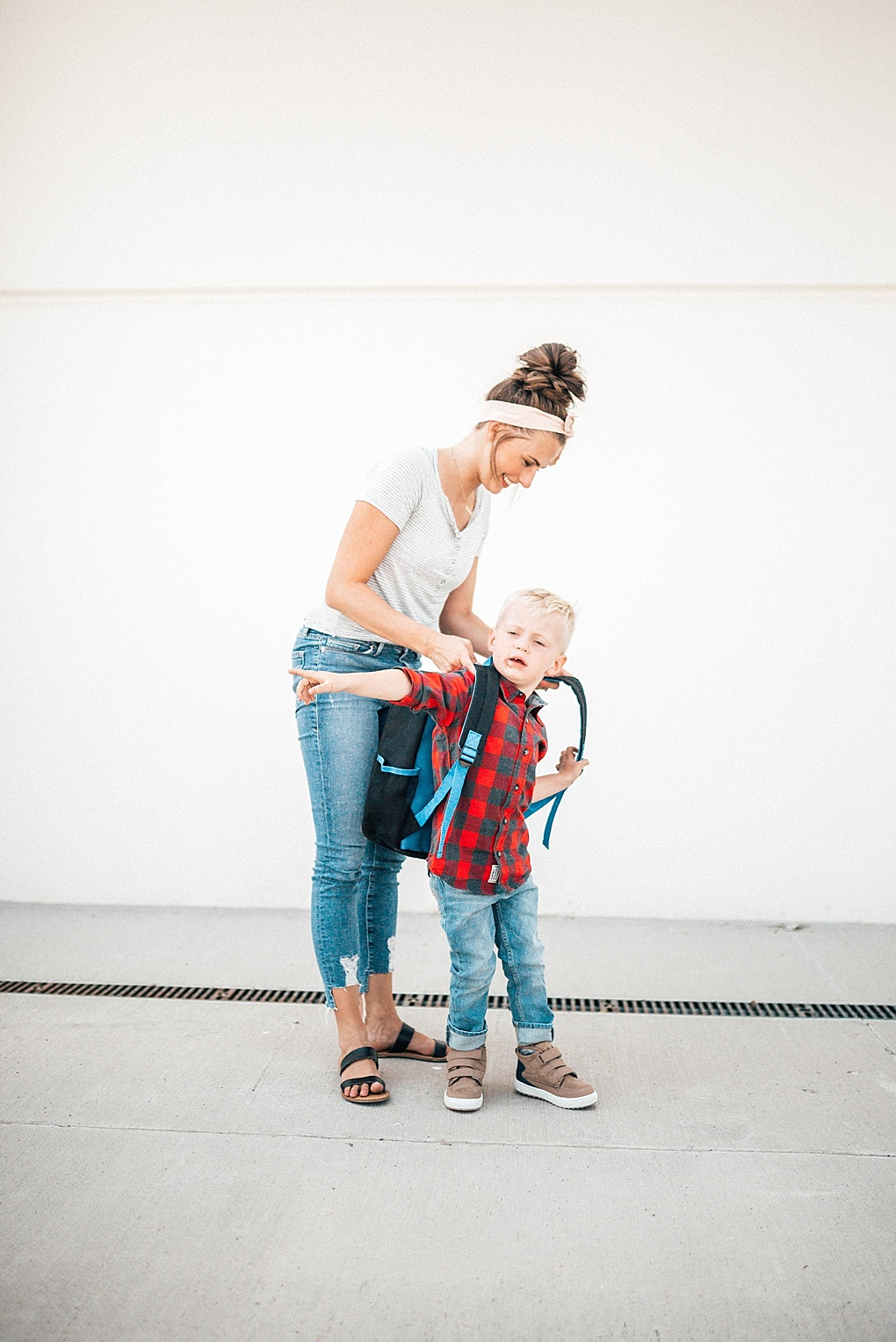 Curious how to creating a routine in your home can change your life? Utah Style Blogger Dani Marie is sharing how she is creating a routine in her home.