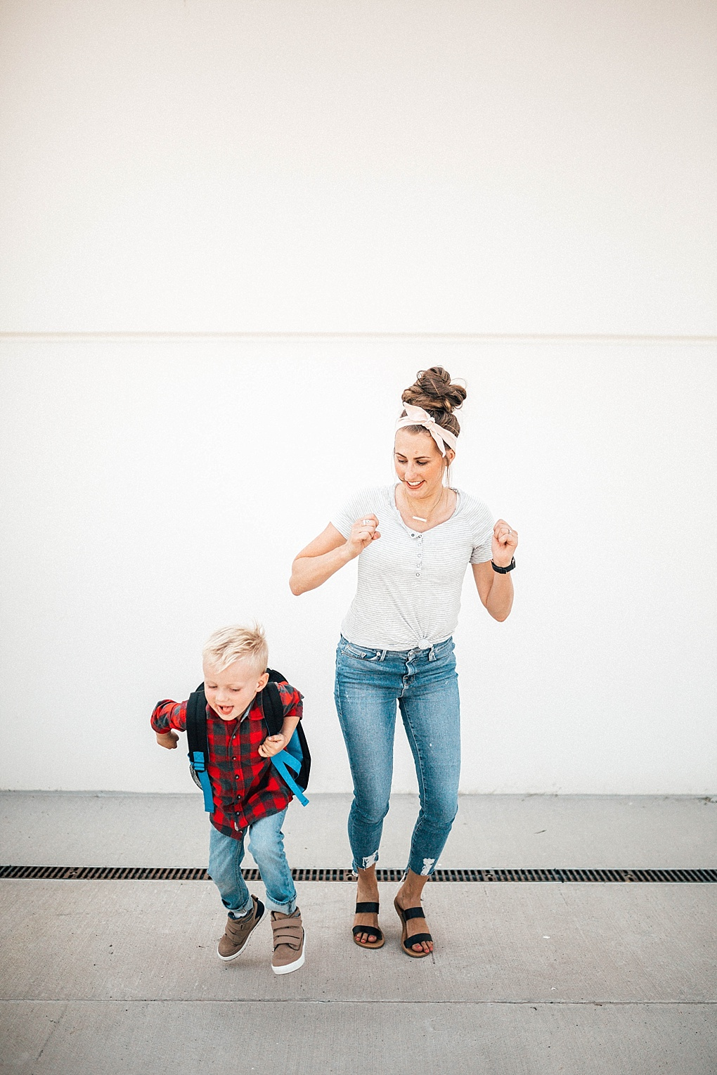 47428177c2f1 Are you kids headed back to school this year  Utah Style Blogger Dani Marie  is