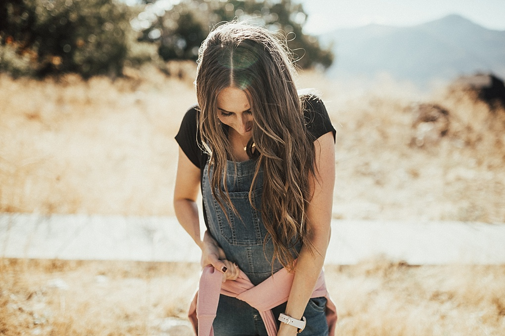 Do you struggle with self-confidence? Utah Style Blogger Dani Marie is sharing how she is finding confidence and embracing self-love for herself.