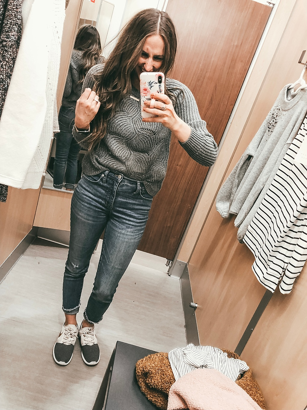 Headed to Target today? Utah Style Blogger Dani Marie is sharing her latest fashion finds in her Target try on. See her picks here!