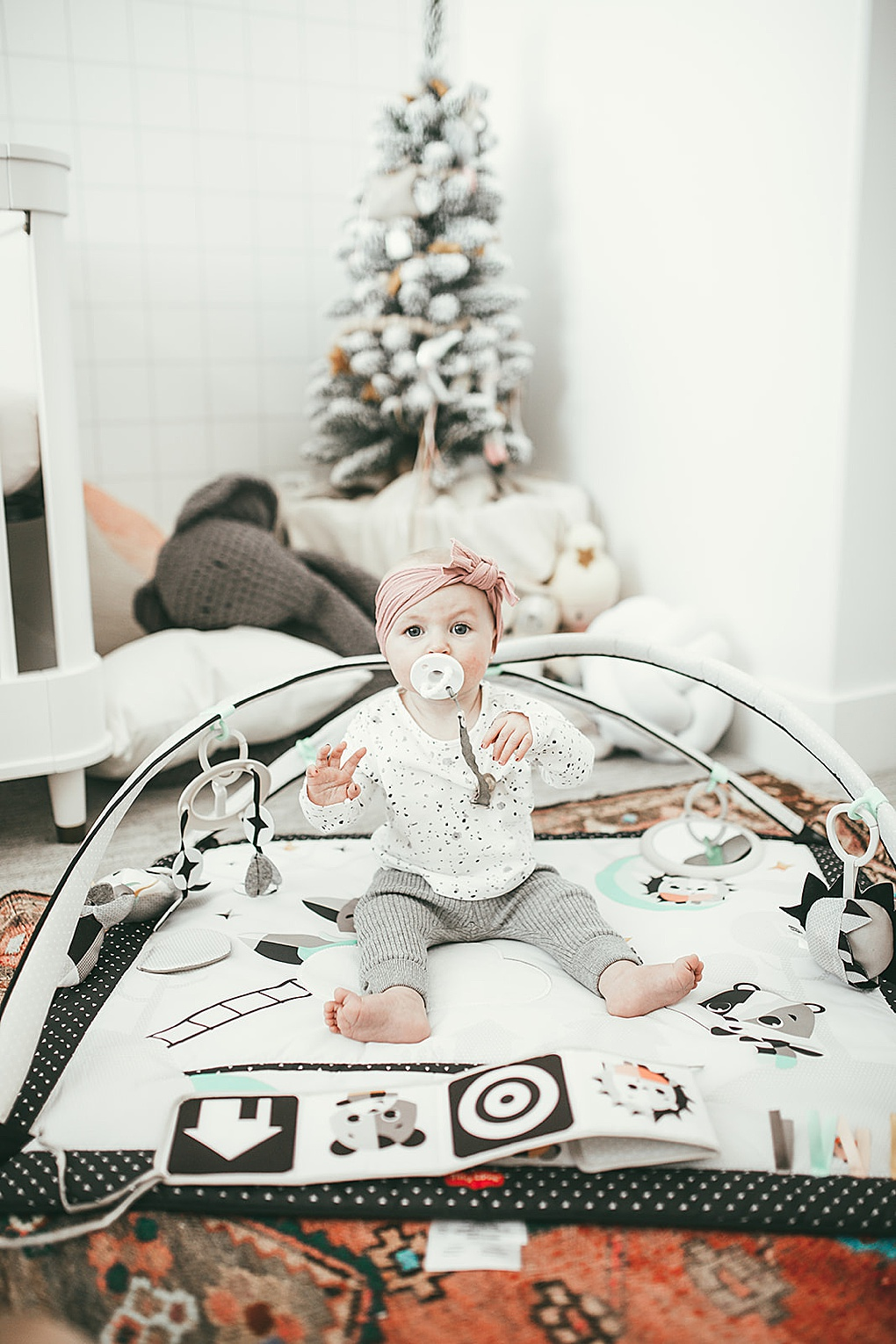 Getting things done with little ones can be a bit complicated at times, thankfully Utah Style Blogger Dani Marie is sharing her top 3 tips to help you get things done with little ones.  See them here!
