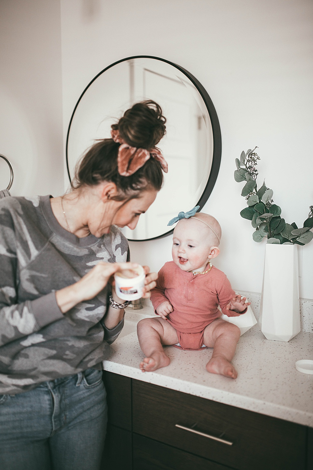 Curious what the trick is to keeping your skin hydrated this winter? Utah Style Blogger Dani Marie is sharing her top 3 tips here!