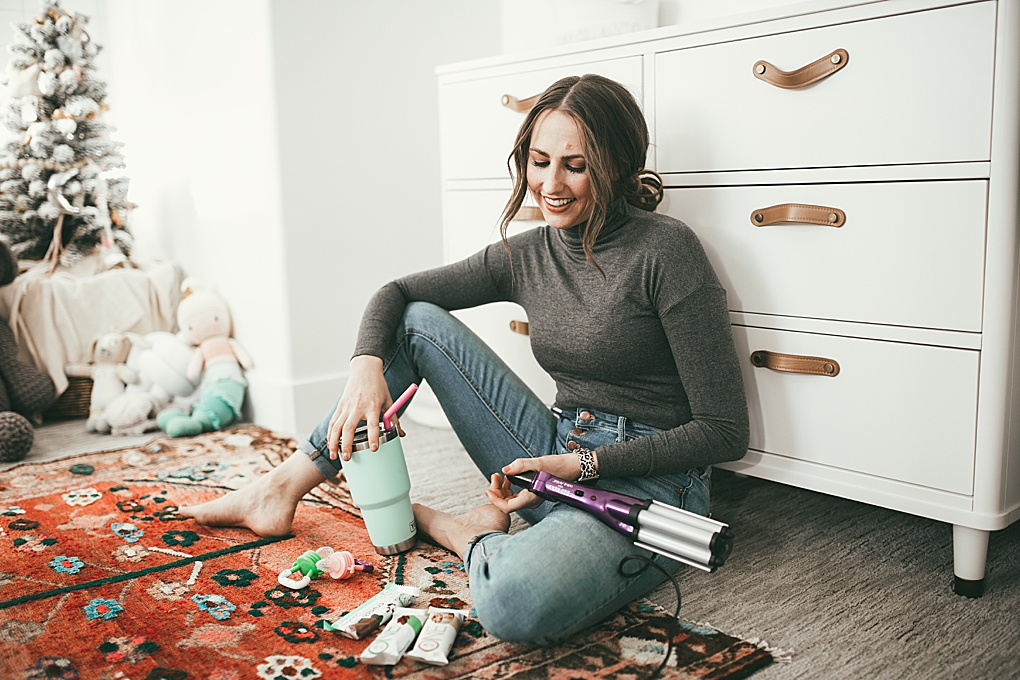 Looking for the perfect Amazon purchase? Utah Style Blogger Dani Marie is sharing her favorite January Amazon Monthly Favorites! See them here!