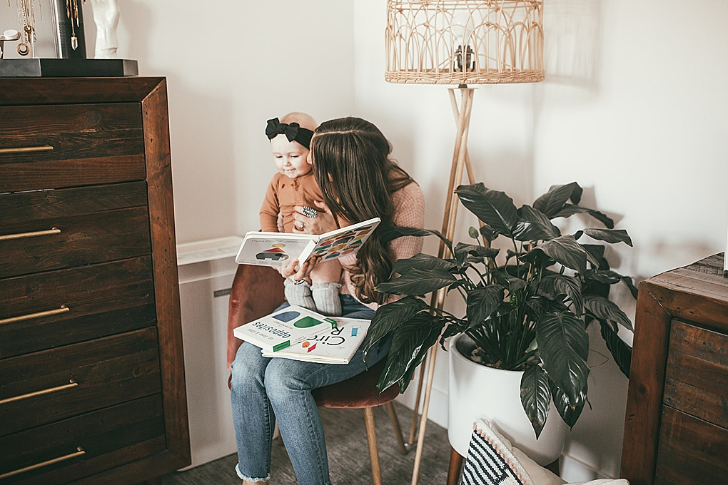 Curious how to stay healthy this winter? Utah Blogger Danie Marie is sharing her top tips to winter wellness starting at home.