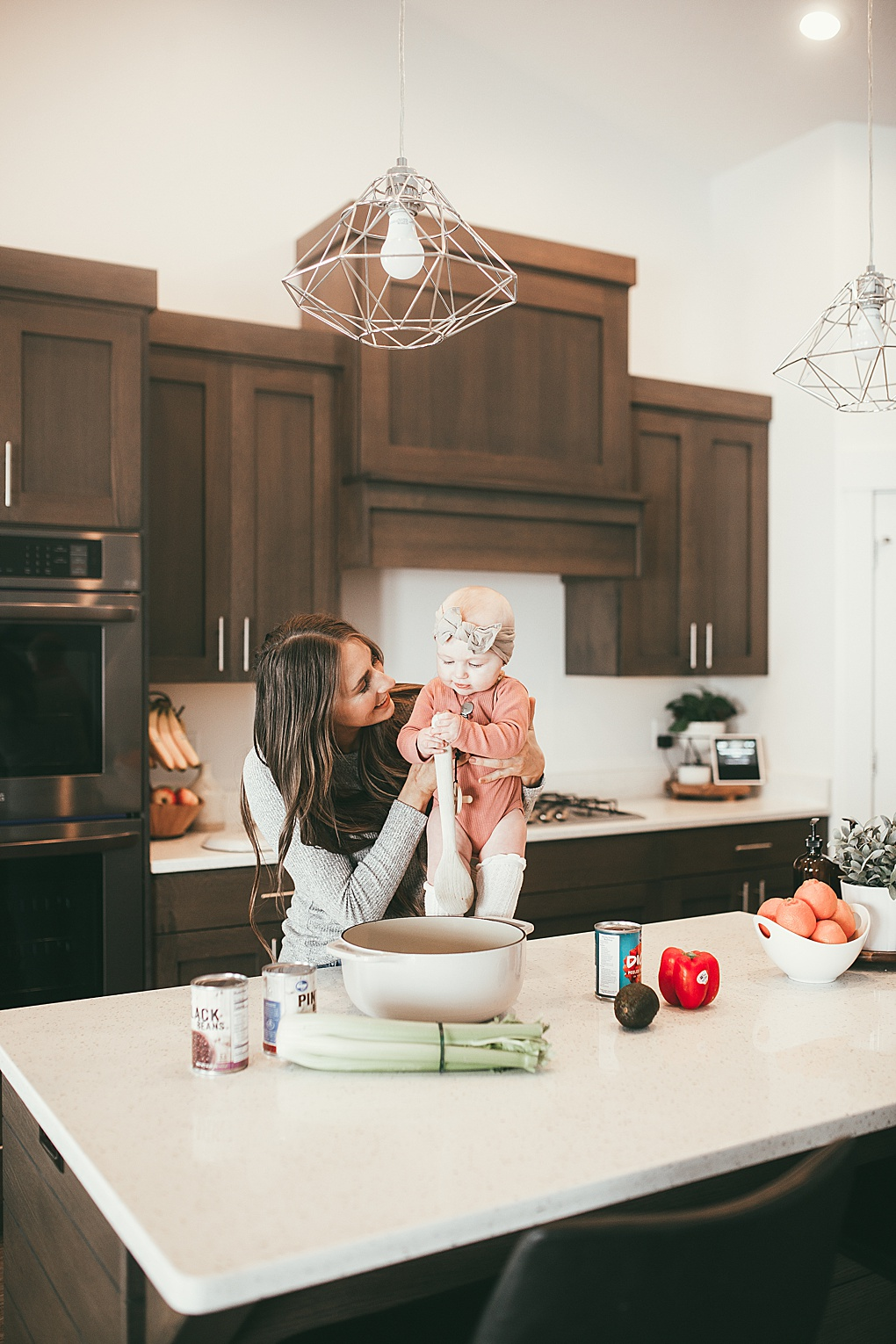 Do you have any go-to meals? Utah Style Blogger Dani Marie is sharing her 3 go-to meals that she always as ingredients for. Click to see them here!