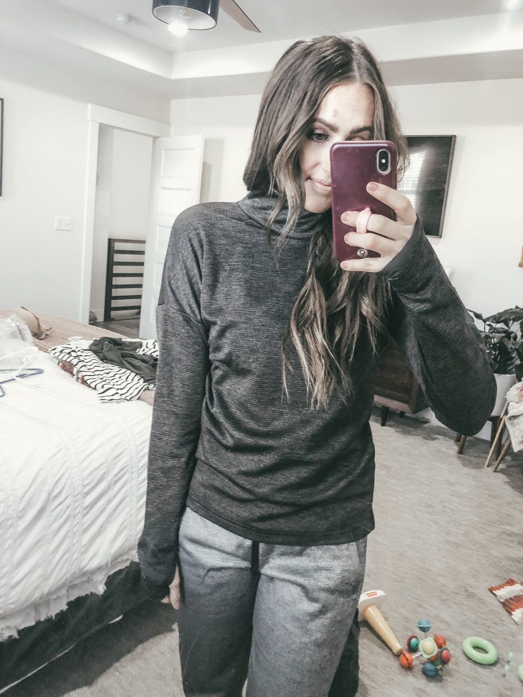 Who else loves a good Amazon Try-On? Utah Style Blogger Dani Marie is sharing her top finds for January in this months Amazon Try-On.  Click to see her finds HERE!