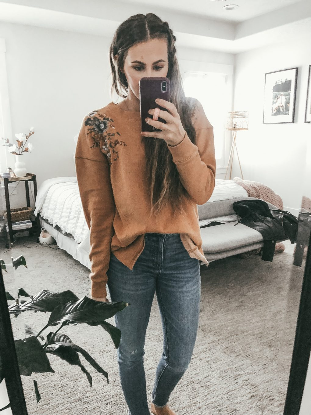Who else loves a good American Eagle Try-On? Utah Style Blogger Dani Marie is sharing her top finds for January in this months American Eagle Try-On.