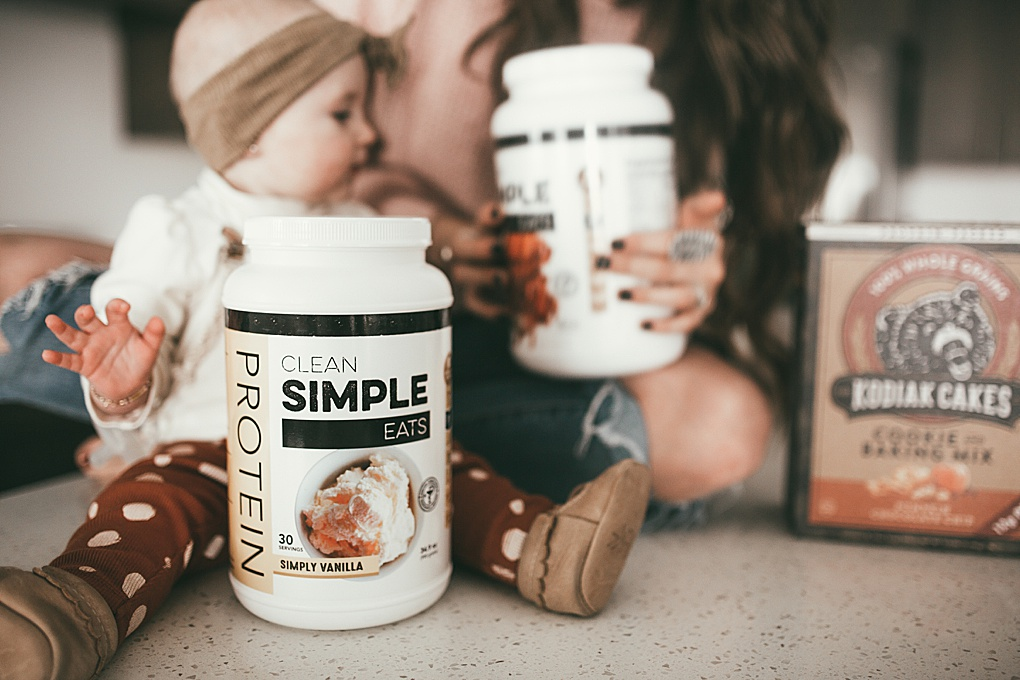 Looking for a perfect protein powder? Utah Style Blogger Dani Marie is sharing her top favorite protein powders she is loving right now!