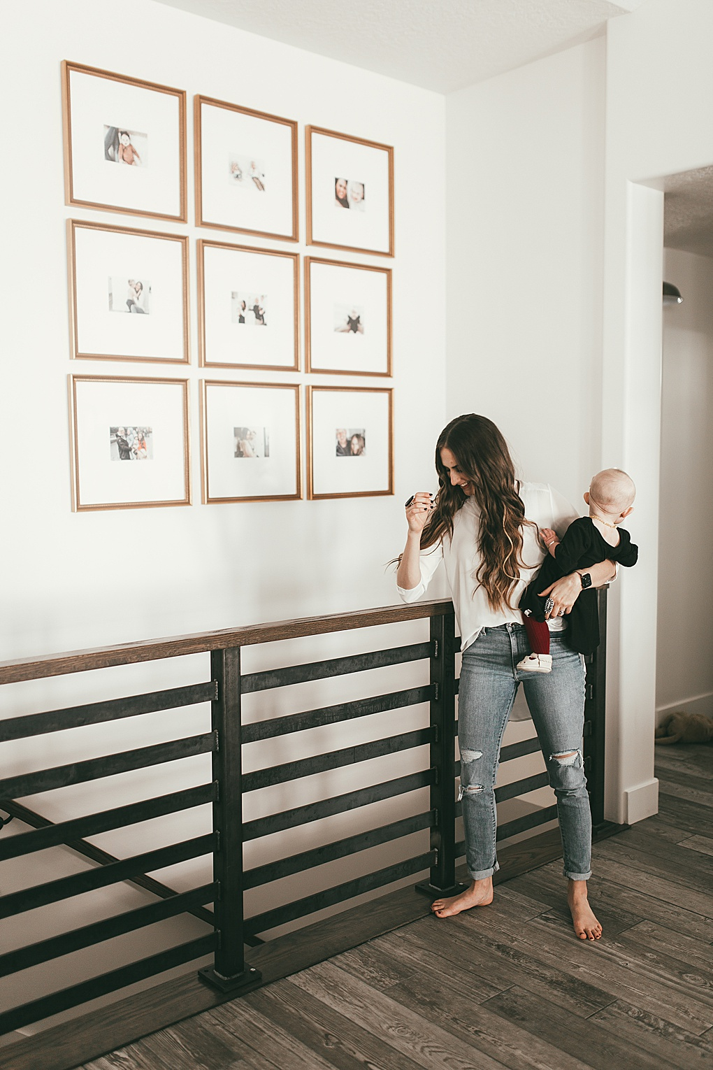 Curious how to make your house a home? Utah Style Blogger Dani Marie is sharing her favorite tips to make your house a home HERE!