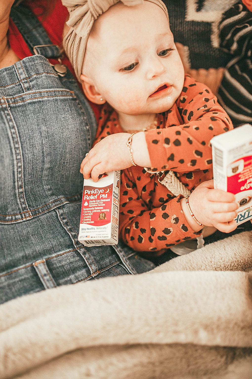 Curious how to survive the preschool germs that sometimes make it back to your home? Utah Styke Blogger Dani Marie is sharing how to survive the preschool germs that might make it home! Click to see her tips HERE!