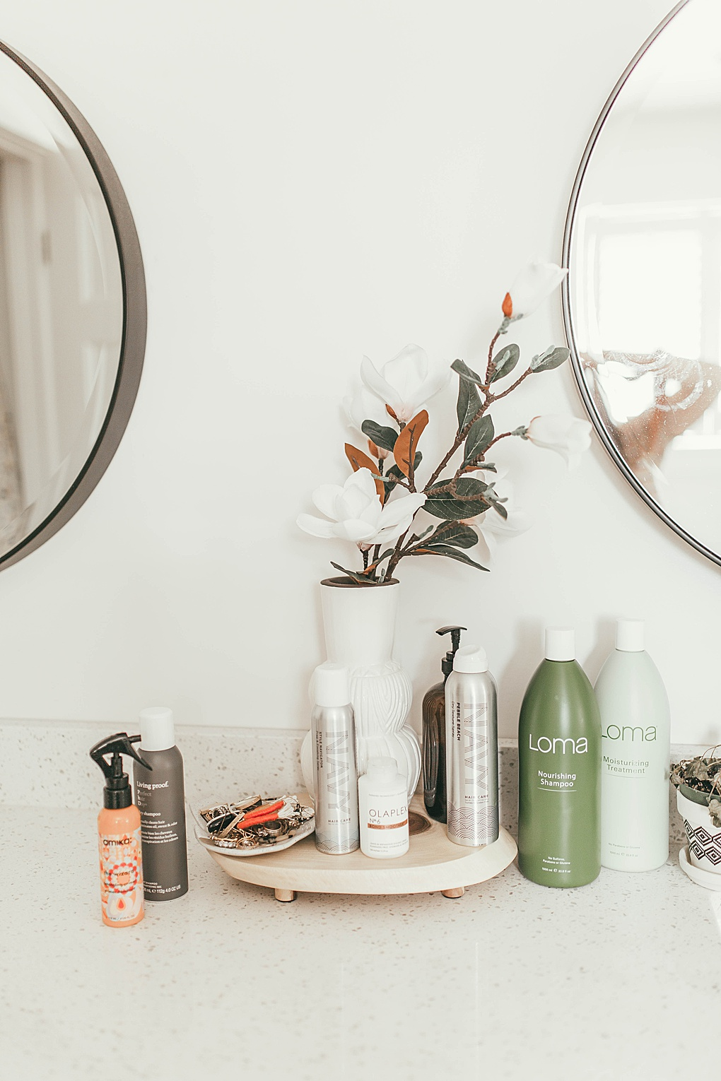 Looking for a few new hair products? Utah Style blogger Dani Marie is sharing her top tried & true hair products. See them HERE!