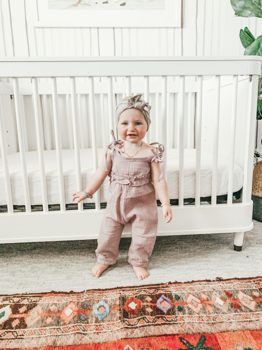 Looking for some of the best Amazon baby girl finds? Utah Style Blogger Dani Marie has you covered! See her top baby girl finds on Amazon here!