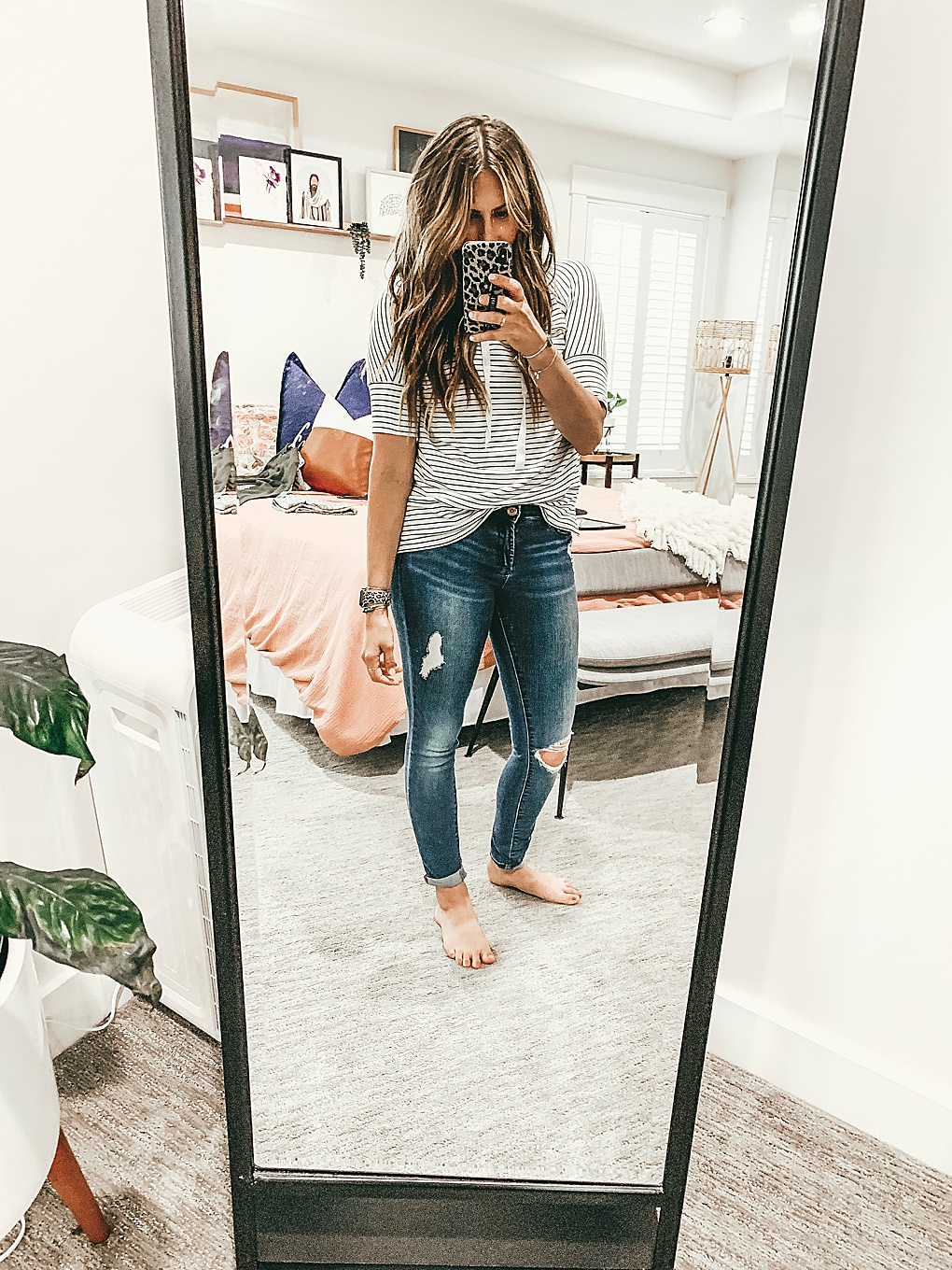 Ready for another Amazon Try-On? Utah Style Blogger Dani Marie is sharing her favorite picks this month in heer August Amazon Try-On.  See them HERE!