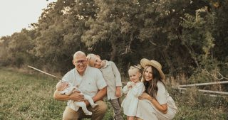 Krum Family 2020